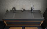 Aquatica Millennium 150 Blck Stone Bathroom Sink 02 (web)