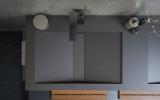Aquatica Millennium 150 Blck Stone Bathroom Sink 04 (web)