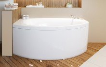 Heating Compatible Bathtubs picture № 9
