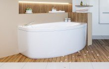 Heating Compatible Bathtubs picture № 7