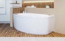 Heating Compatible Bathtubs picture № 10
