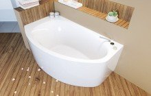 Heating Compatible Bathtubs picture № 11