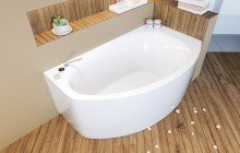 Heating Compatible Bathtubs picture № 8