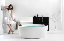 Acrylic Bathtubs picture № 44
