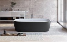 Colored bathtubs picture № 19
