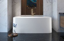 Freestanding Bathtubs picture № 60