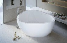 Heating Compatible Bathtubs picture № 49