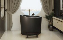 Heating Compatible Bathtubs picture № 60