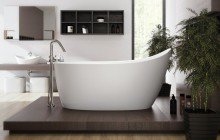 Colored bathtubs picture № 23