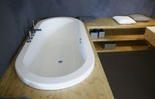 Acrylic Bathtubs picture № 12