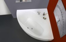 Heating Compatible Bathtubs picture № 29