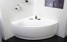 Heating Compatible Bathtubs picture № 30