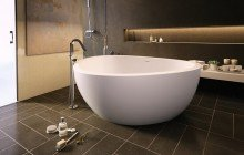 Heating Compatible Bathtubs picture № 48